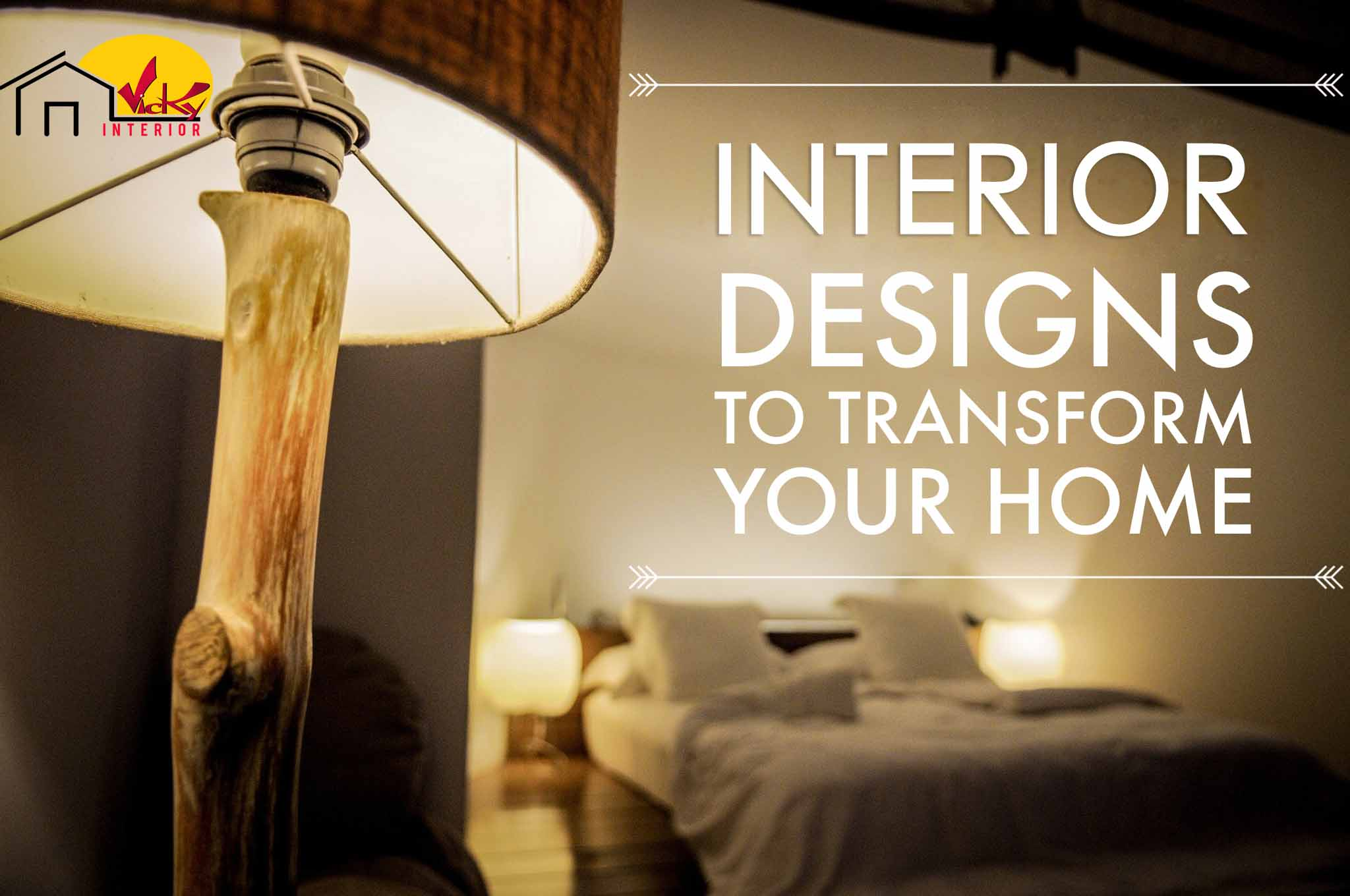 Transform Your Interior Design With These Economical Materials