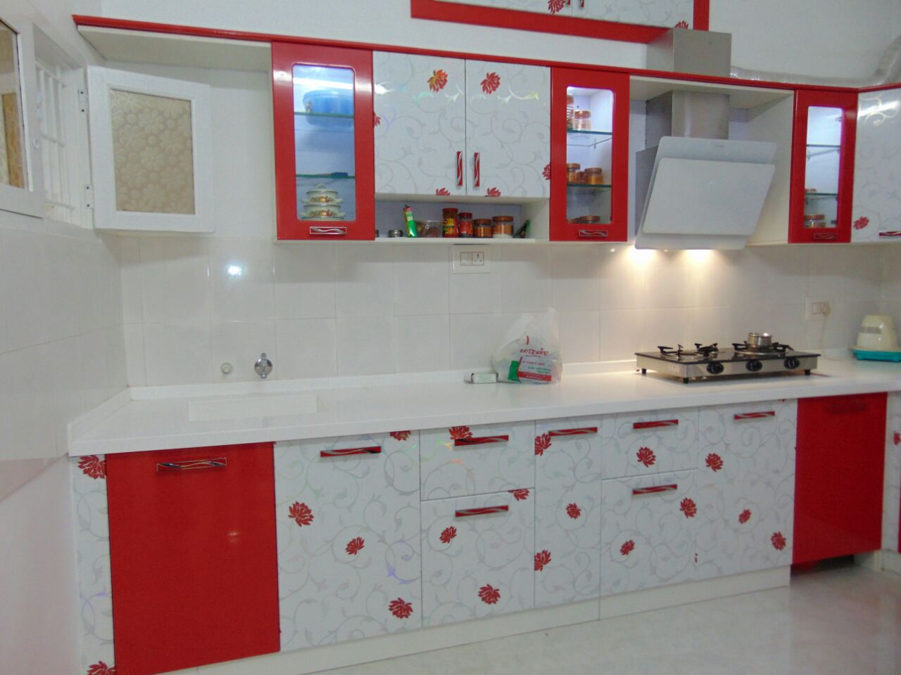 Modular Kitchen in Madurai